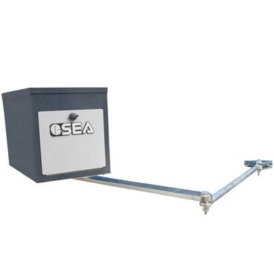 Гидравлический привод распашных ворот SEA Joint Hydro