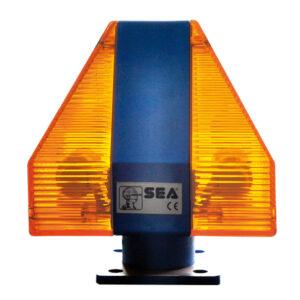 Проблесковый маячок SEA Lamp 24V Led