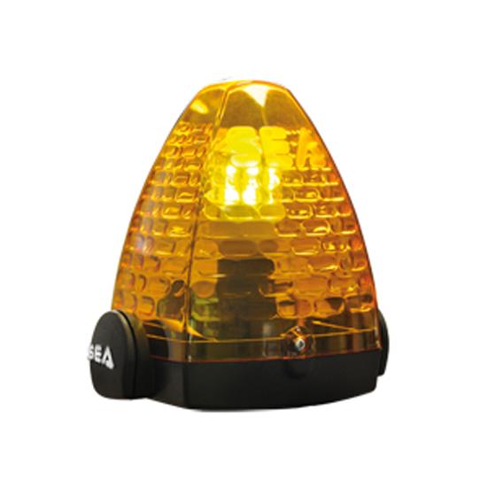 Светодиодный проблесковый маяк SEA Flash 230V Led 230 В