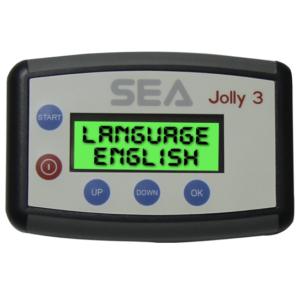 Программатор SEA Jolly 3 для блоков управления серии DG