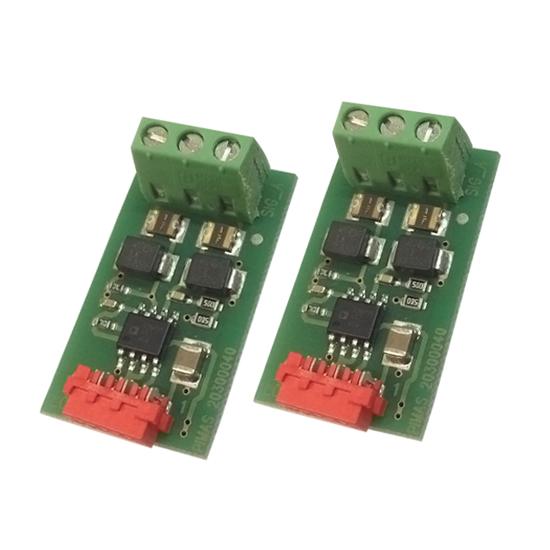 Подключаемая плата Kit Master-Slave для электронных блоков управления
