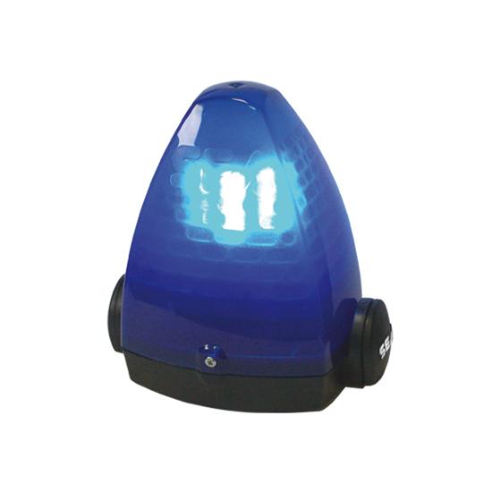 Проблесковый маячок SEA Flash Led 24V с интенсивной светодиодной подсветкой