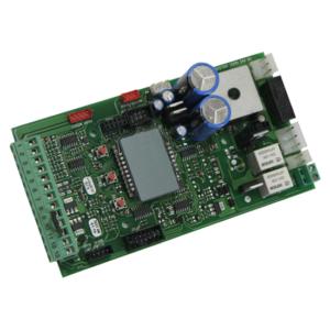 Блок управления SEA User 1 24V DG для приводов откатных ворот и шлагбаумов