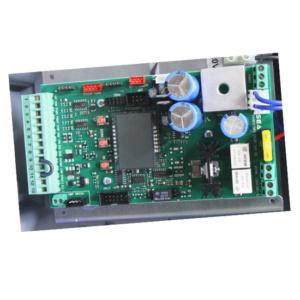 Блок управления SAE User 1 24V DG Maxi для 1 привода 24 В в режиме интенсивного использования