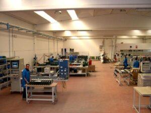 SEA удвоила производственные мощности