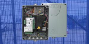 Инверторный блок управления SEA — единое решение для промышленной автоматизации